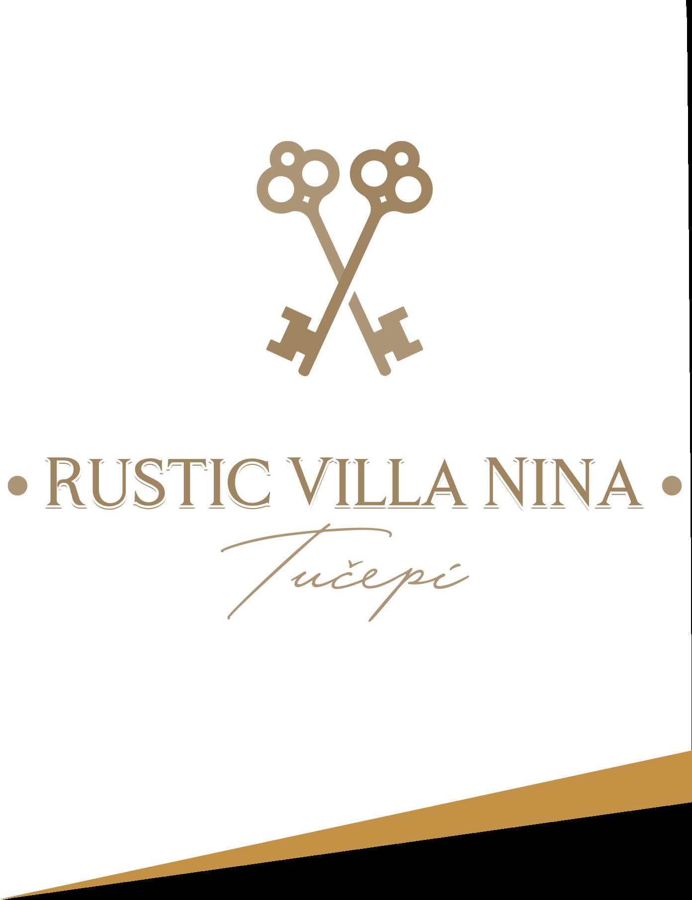 Rustic Villa Nina